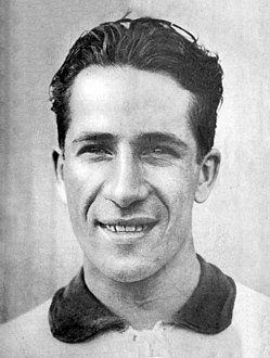 Guillermo Stábile Argentine footballer