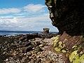 Stac Mor Gharraboist - geograph.org.uk - 207351.jpg