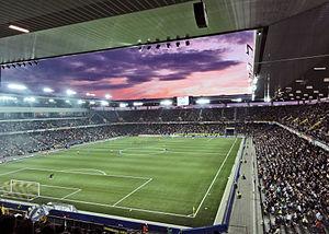 Stade de Suisse - Image: Stade de Suisse