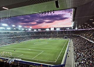 Stadion Wankdorf Football stadium in Bern, Switzerland