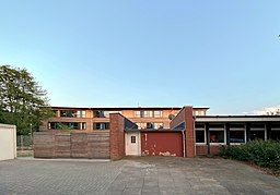 Öjendorfer Höhe in Hamburg