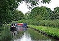 Staffordshire and Worcestershire Canal at Milford, Staffordshire - geograph.org.uk - 1483408.jpg