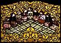 Stained glass, Mangkunegaran Palace, Surakarta, 2016-10-09.jpg