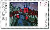 Stamp Germany 2002 MiNr2279 Ernst Ludwig Kirchner.jpg