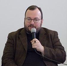 Russian political scientist