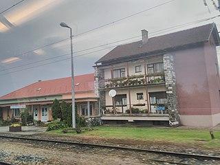 Staro Petrovo Selo Place