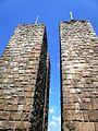 Staszkówka, cmentarz wojenny nr 118 z I wojny światowej 11.JPG