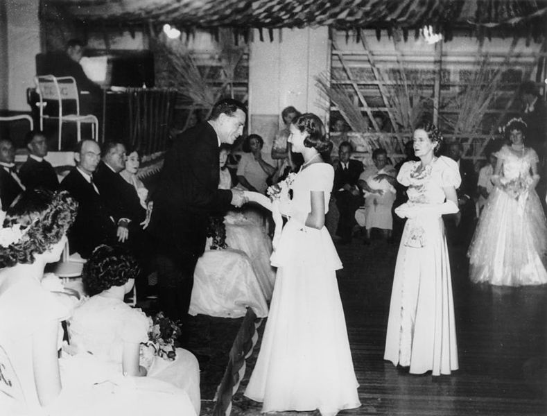 File:StateLibQld 1 136647 Debutantes at the Cloncurry Coronation Debutante Ball.jpg