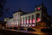 State Museum Light Show Hanover Germany.jpg