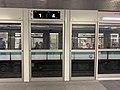 Station Métro Montparnasse Bienvenüe ligne 4 Paris 3.jpg