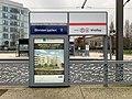 Station Tramway IdF Ligne 6 Division Leclerc - Châtillon (FR92) - 2021-01-03 - 7.jpg