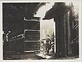 Steel girders for the Sydney Harbour Bridge, 1928 (8282719173).jpg
