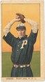 Steen, Portland Team, baseball card portrait LCCN2008677316.tif