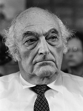 Stefan Heym - Stefan Heym (1982)