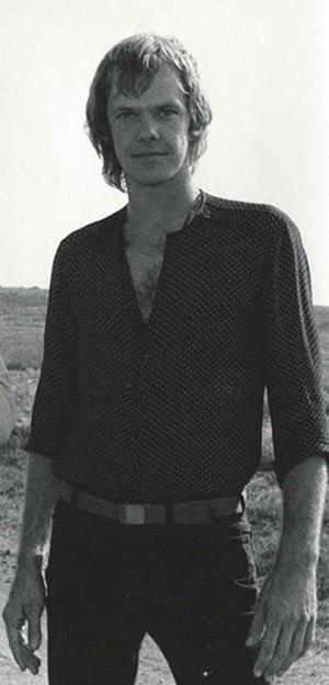Steve Jay - Image: Stephen Jay BW