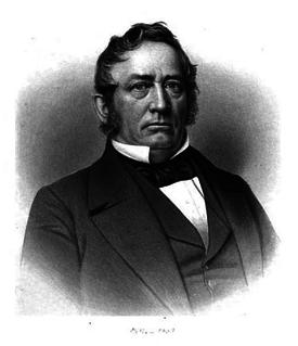 Stephen C. Phillips American politician