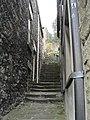 Steps, Cromford - geograph.org.uk - 14746.jpg