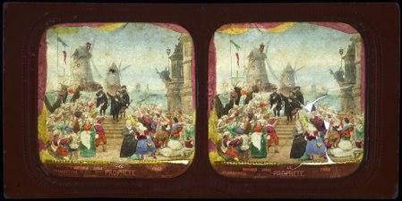 Stereokort, Le Prophète 1, acte I - SMV - S91b.tif
