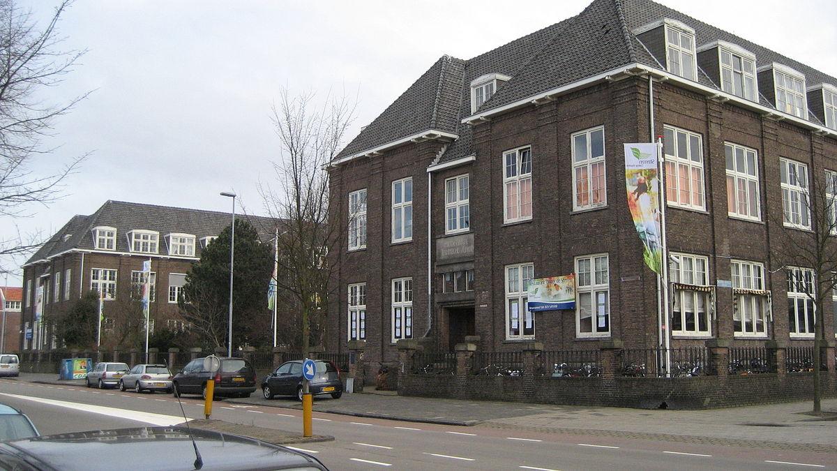Middelbare Technische School (Haarlem)