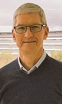 Tim Cook: Age & Birthday