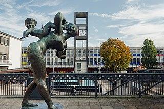 Stevenage,  England, United Kingdom