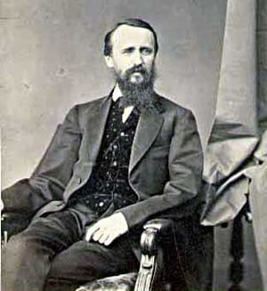 Stevenson Archer (1827–1898) - Stevenson Archer