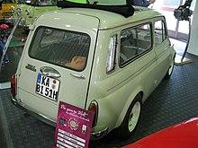 Puch Wikipedia - Fiat 700