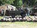Steyr Puch Haflinger HGM Auf Rädern und Ketten 2010.jpg