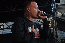 alt=Description de l'image Stick to Your Guns Summerblast Festival 2014 (9).JPG.