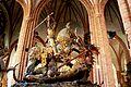 Stockholm, Saint George and the Dragon in Storkyrkan.jpg