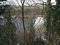 Stoke weir, River Trent - geograph.org.uk - 1191908.jpg
