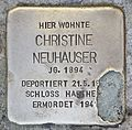 Neuhauser, Christine