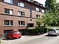 Stolpersteine Köln, Wohnhaus Unkeler Straße 23.jpg