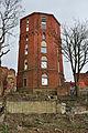 Stralsund, Am Kütertor 1, Turm (2012-04-10) 1, by Klugschnacker in Wikipedia.jpg