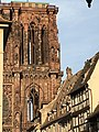 Strasbourg - Cathédrale Notre-Dame -.jpg