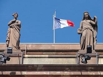Strasbourg Opera House - Image: Strasbourg Opéra 03