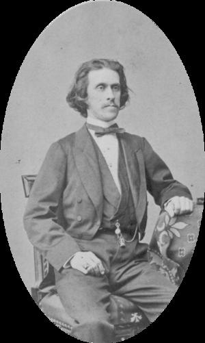 Strauss, Josef (1827-1870)