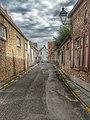Street in Damme, Belgium.jpg