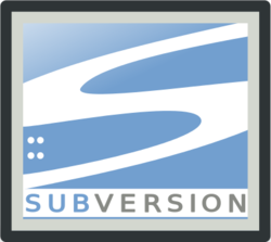 Subversion – logo