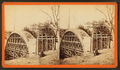 "Sudbury River Conduit, B.W.W., div. 4, sec. 15, Nov. 13, 1876. View of south side view of arches ""A"" and ""C"" with centrings, from Robert N. Dennis collection of stereoscopic views.png"