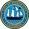 Suisun City California Seal.png