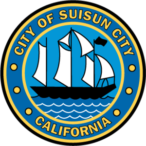 Suisun City, California - Image: Suisun City California Seal