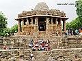 Sun temple, Modhera.jpg