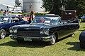 Sunburg Trolls 1960 Cadillac Eldorado Convertible (37075167475).jpg
