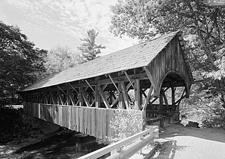 Sunday River Bridge