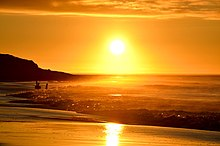 Golden hour (photography) - Wikipedia