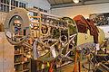 Supermarine Spitfire Vc 'AR501' (G-AWII) (12237431933).jpg