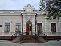 Suvorov Museum, Izmail 03.jpg