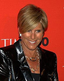 height Suze Orman