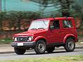 Suzuki Samurai II 1998 (15381546039).jpg